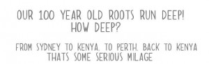 coffee roots
