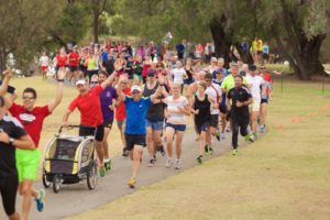 Group run_Maylands Parkrun_Lisura Coffee
